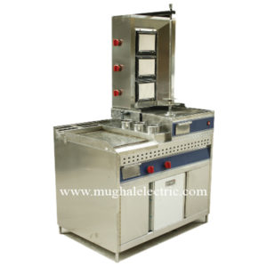 Shawarma Machine MUGHAL | For Sale Best Price In Lahore, *NEW*