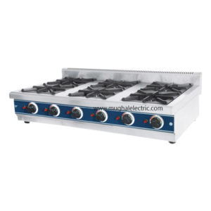 Cooking Range:Commercial hotel equipment | commercial and ...